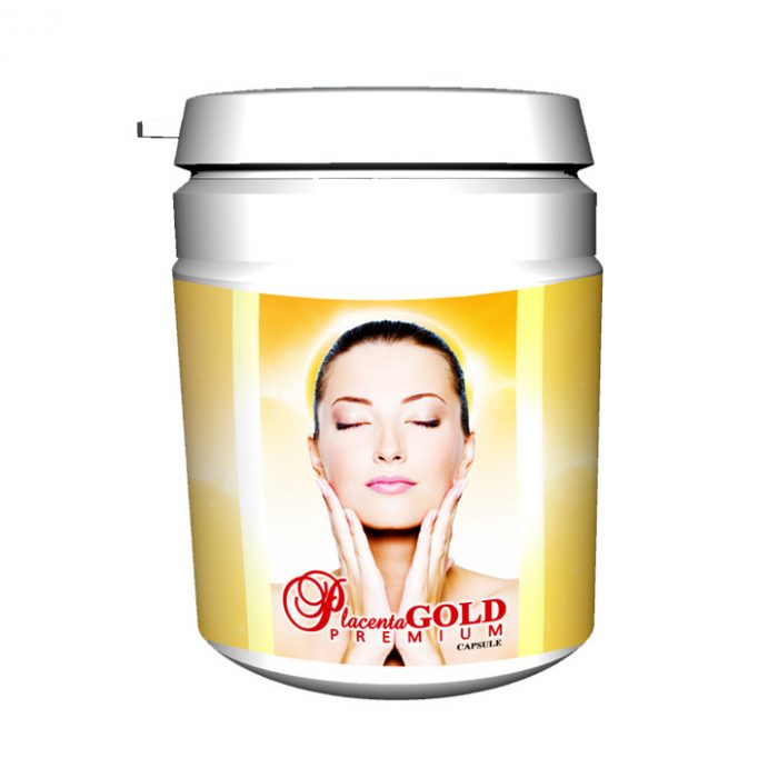 Placenta Gold Premium / プラセンタ ゴールドプレミアム