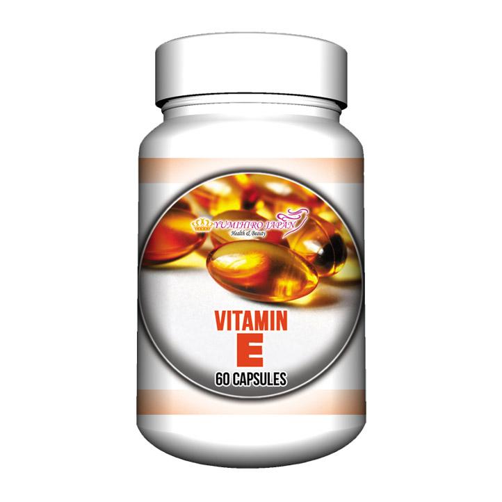 Vitamin-E / ビタミンE