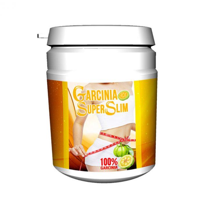 Garcinia SuperSlim / ガルシニア