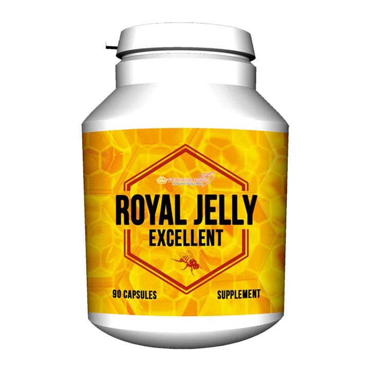 Royal Jelly Ex / ロイヤルゼリーEx