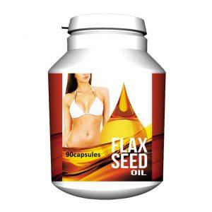 Flax Seed Oil / 亜麻仁油
