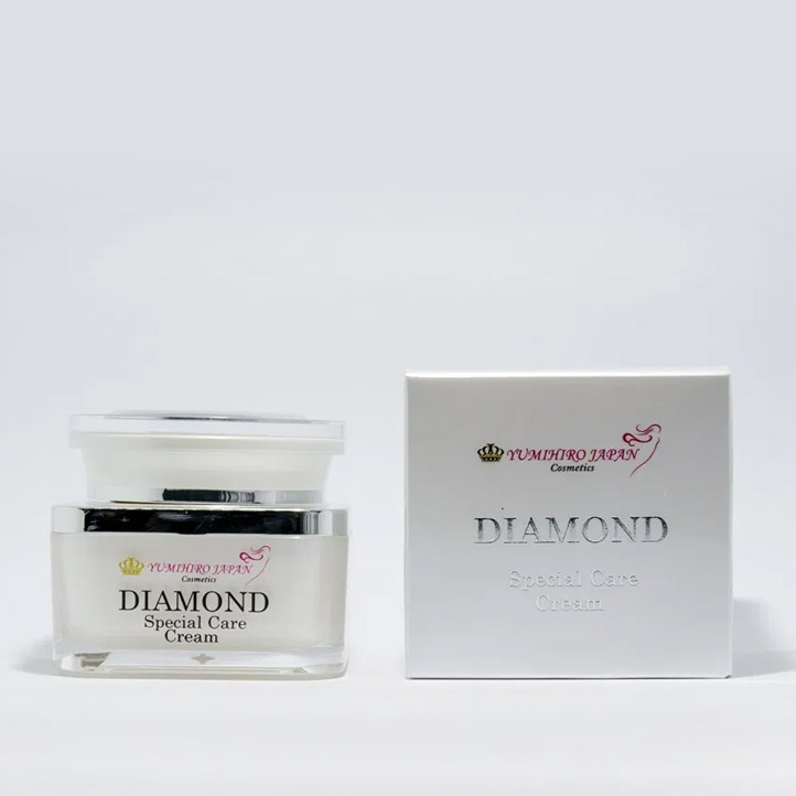 Diamond スペシャルケア クリーム