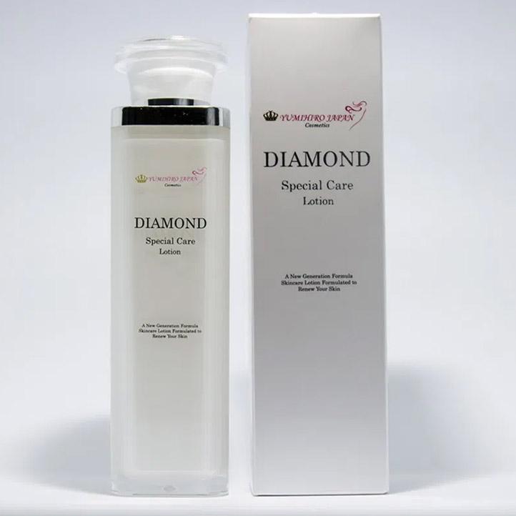 Diamond スペシャルケア 化粧水