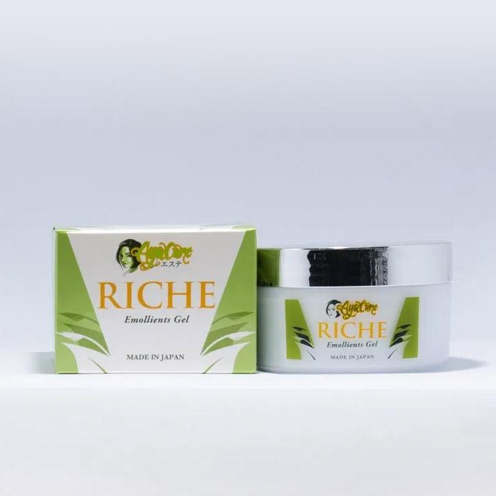 Riche Emollients Gel / エモリエント ジェル