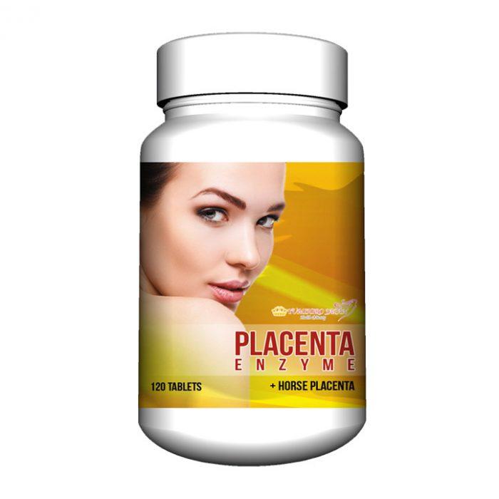 Placenta Enzyme / プラセンタ 酵素・エンザイム