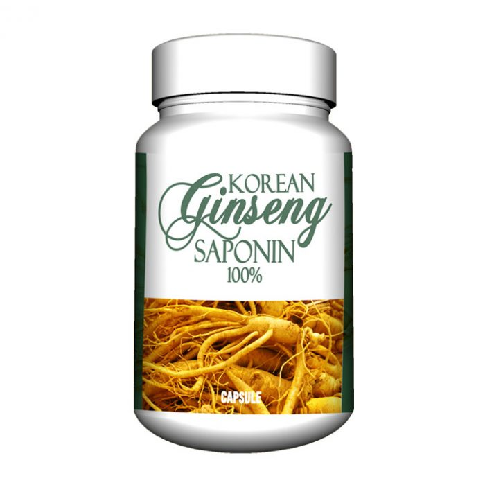 Korean Ginseng / 高麗人参